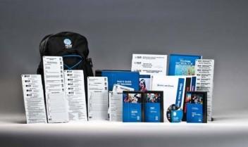 Crew Pack teaching materials
