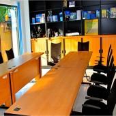 diving internship classroom