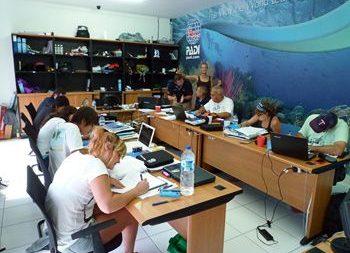 28 day IDC instructor internships
