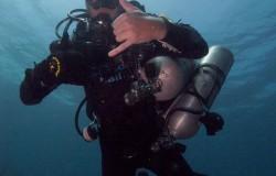 diver ready check