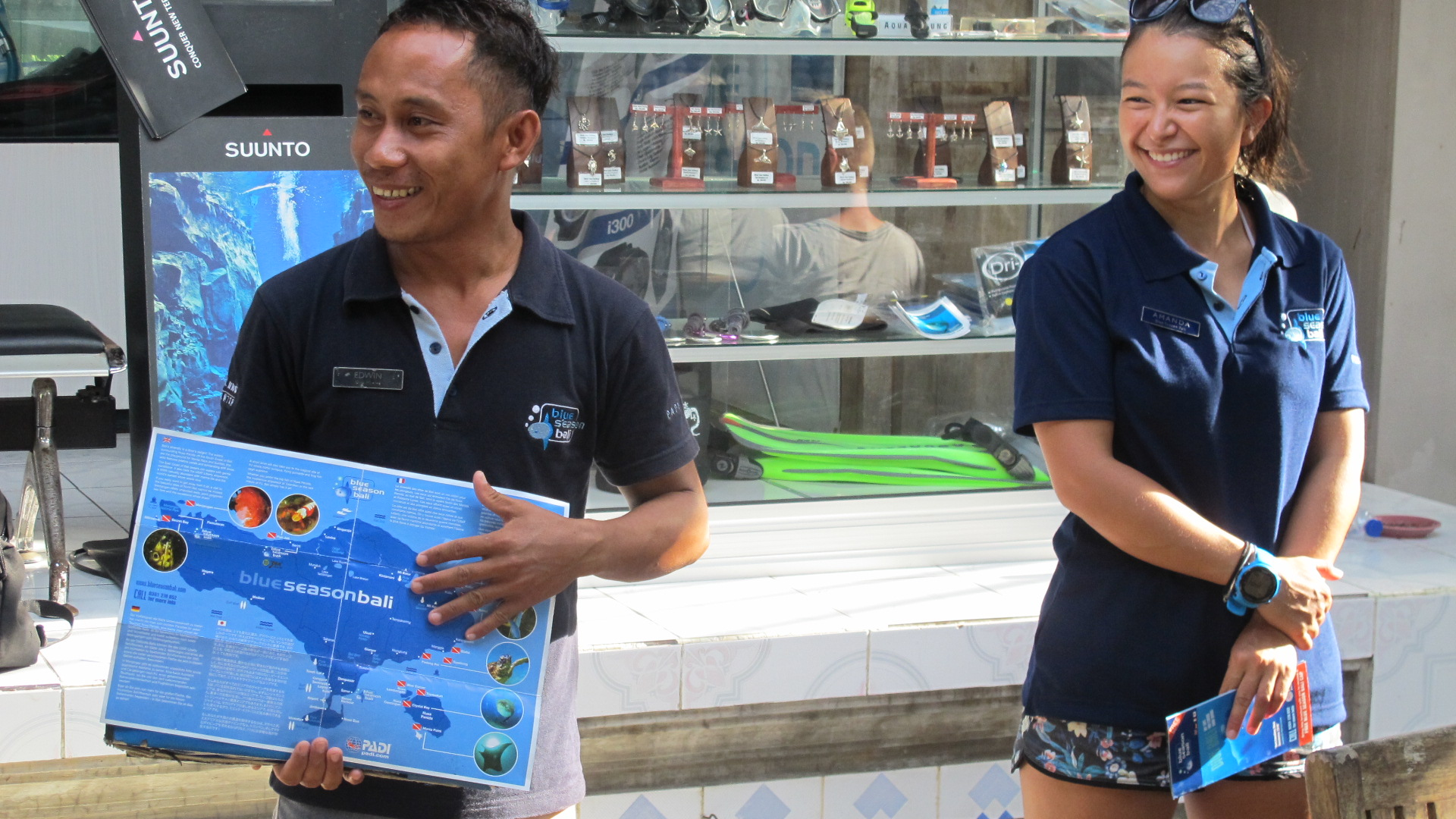 Prepare yourself for your Divemaster Internship abroad… tips no one ever told you | Blue Season Bali