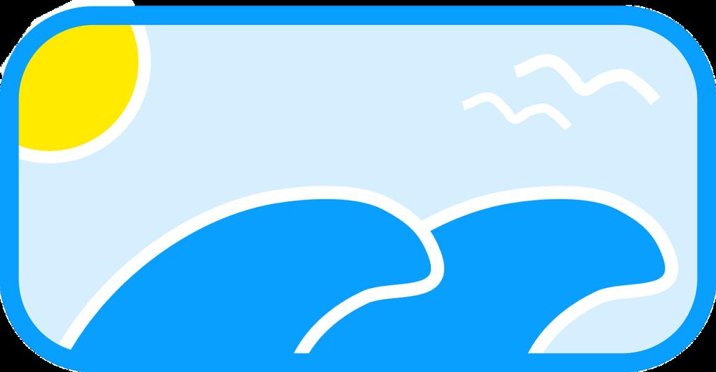 Tide chart - Divemaster Internship