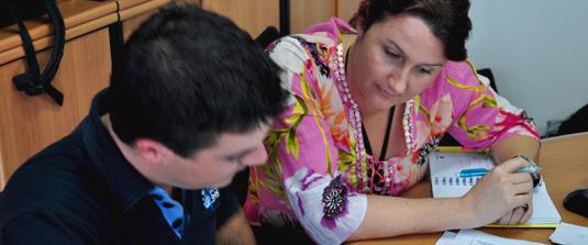 Class Sessions PADI IDC Bali