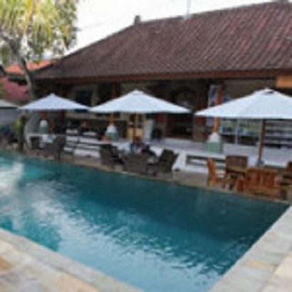 PADI Dive Instructor in Bali