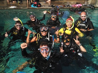 divemaster-one-month-fun