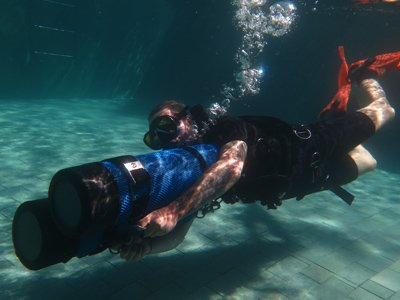 padi-sidemount-course-training