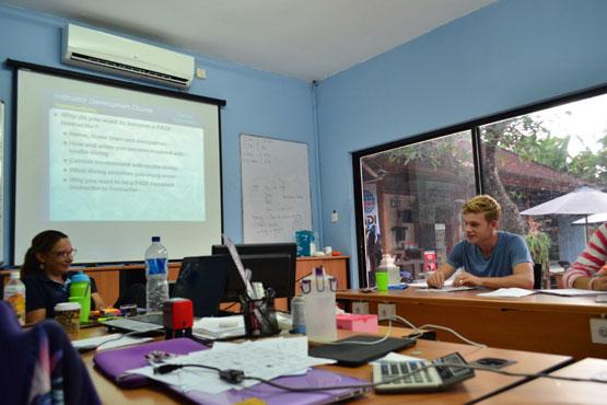 classroom-trainings