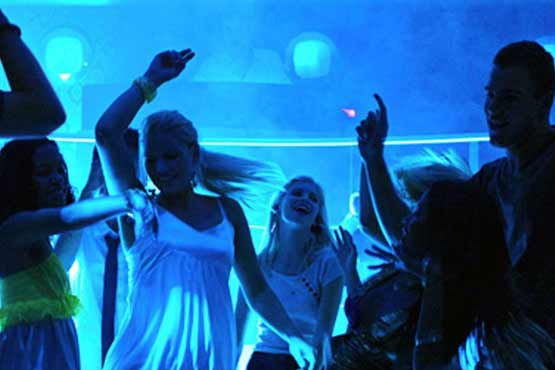 nightlife funlife