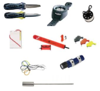 pro-essentials equipment