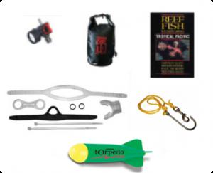 teaching essentials equipment