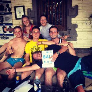 Divemaster Internship Bali