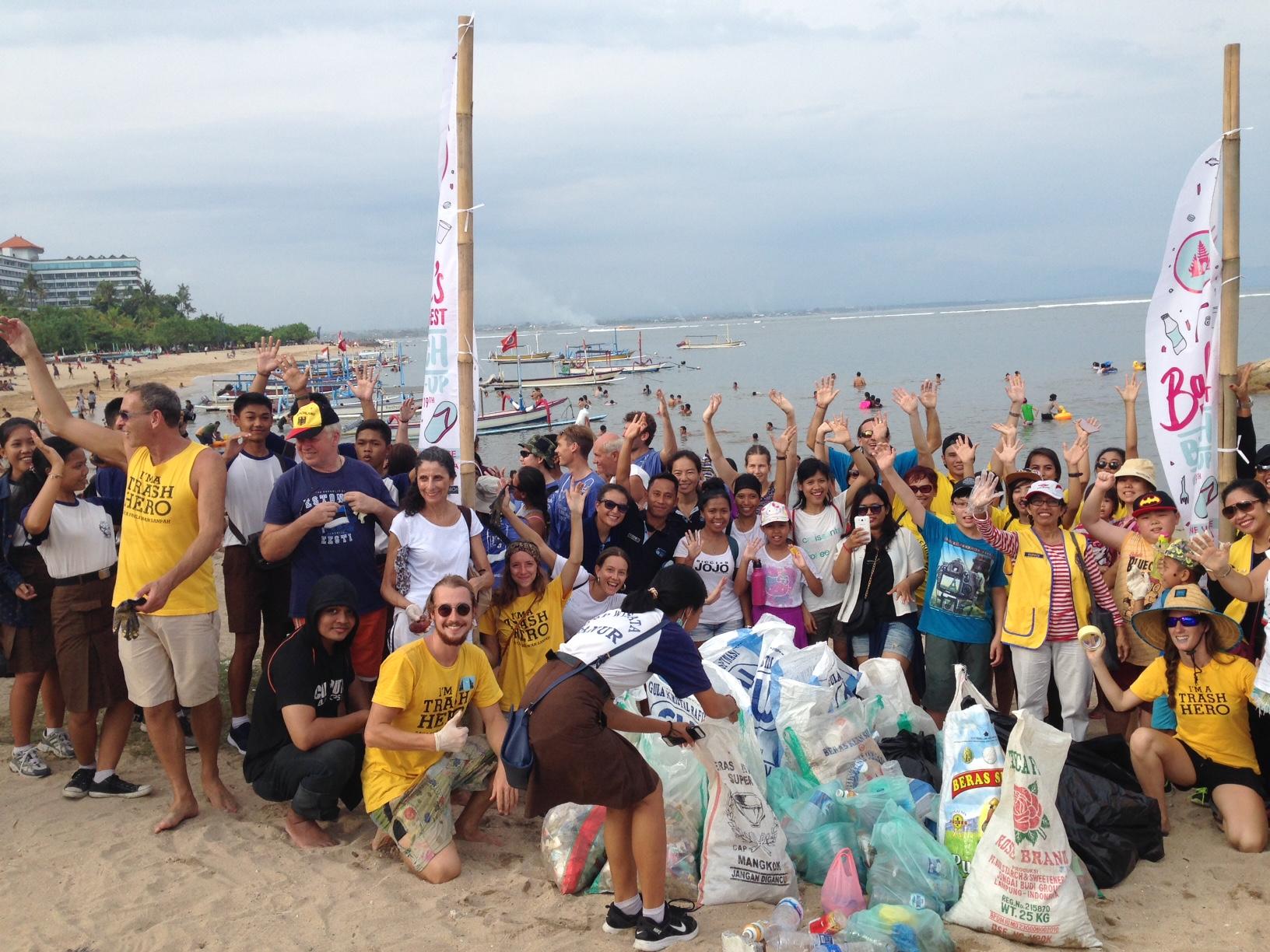 IDC Bali Activities