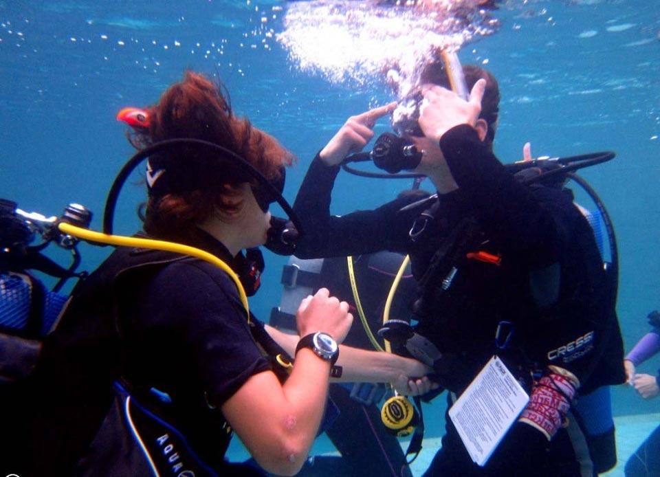 Snorkel Regulator Exchange