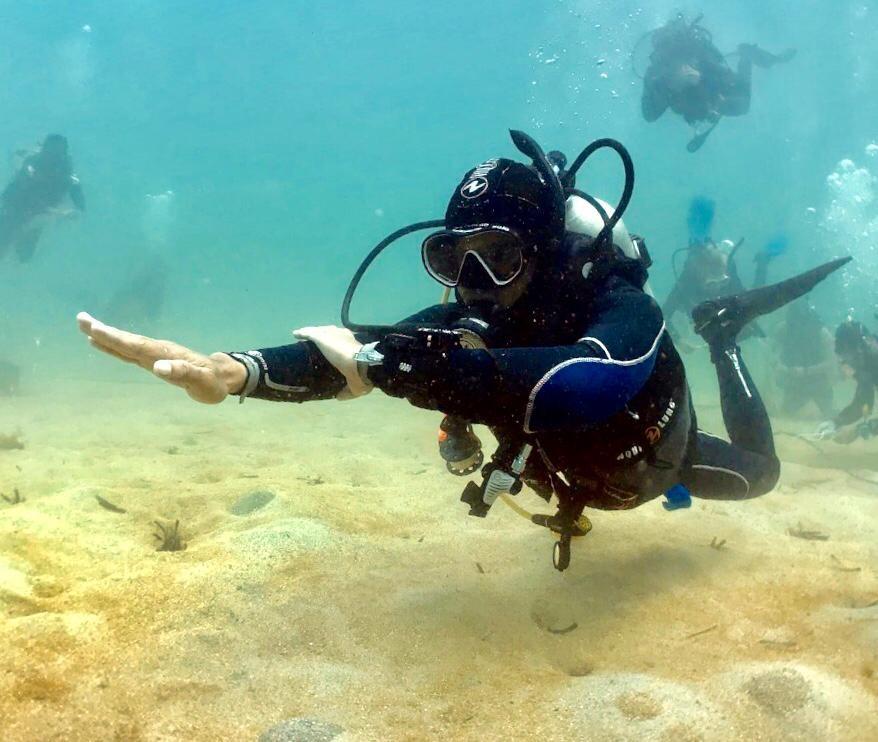 dive navigation tips